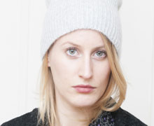 Meg Cohen and Prinkshop Winter Sample Sale
