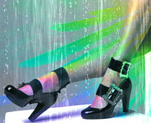 Melissa Shoes Sample Sale
