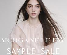 Morgane Le Fay Sample Sale