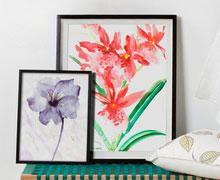 Nature-Inspired Art Online Sample Sale @ Gilt