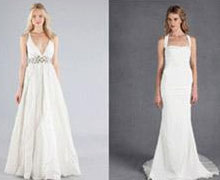 Nicole Miller Bridal Sample Sale