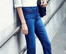 On-Duty Denim: Jeans for Work & Beyond Online Sample Sale @ Ruelala.com