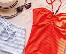 The Packing List: For Weekend Getaways Online Sample Sale @ Ruelala.com