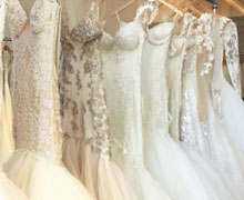 Panache Bridal Designer Bridalwear Sample Sale