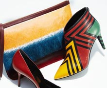 Early Access: Pierre Hardy Accessories Online Sample Sale @ Gilt