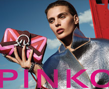 Pinko Sample Sale