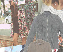RD Style Fall 2014 Sample Sale