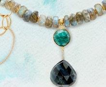 Jewelry by Rachel Reinhardt, Majorica, & More Online Sample Sale @ Ruelala.com
