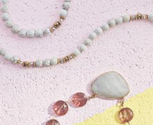 Rachel Reinhardt Jewelry Online Sample Sale @ Ruelala.com
