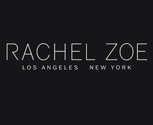 Rachel Zoe Blowout Sample Sale