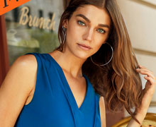 Ramy Brook Sample Sale