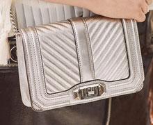 Rebecca Minkoff Footwear & Handbags Online Sample Sale @ Gilt