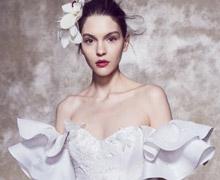 Saks Fifth Avenue Bridal Sample Sale