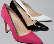 Early Access: Sergio Rossi Online Sample Sale @ Gilt