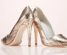 Shine-On Shoes Online Sample Sale @ Gilt