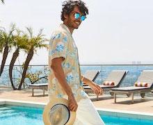 Summer Wardrobe For Him Online Sample Sale @ Gilt