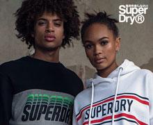 Superdry Sample Sale