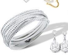 Swarovski Jewelry Online Sample Sale @ Gilt