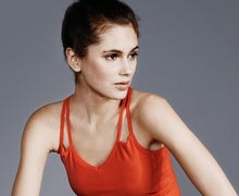 Sweat in Style Online Sample Sale @ Gilt