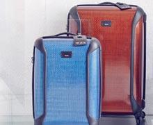 TUMI Luggage Online Sample Sale @ Ruelala.com