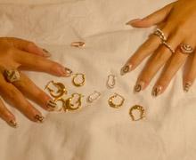 TUZA Jewelry Sample Sale