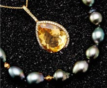 The Accessories Roundup: Fine Jewelry Online Sample Sale @ Gilt