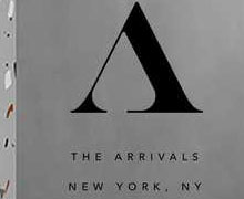 The Arrivals Sample Sale