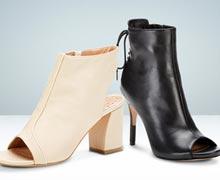 Spring Ahead: Transitional Shoes Online Sample Sale @ Gilt