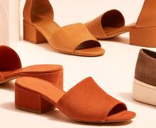 VINCE. Shoes Online Sample Sale @ Gilt