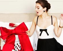 Valentine''s Day Picks for Her Online Sample Sale @ Gilt