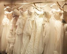 Vera Wang Bridal Sample Sale