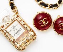 Vintage Chanel Jewelry Online Sample Sale @ Gilt