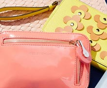 In the Bag: Wallets & Tech Accessories Online Sample Sale @ Gilt