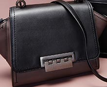 Wear-to-Work Handbags Online Sample Sale @ Gilt