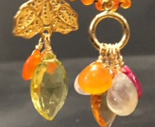 Wendy Mink Jewelry Holiday Sample Sale