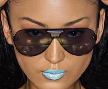 Yerise Eyewear Warehouse Sample Sale
