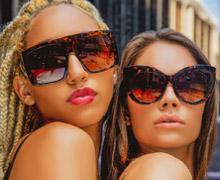 Yerise Eyewear Luxury Warehouse Sample Sale