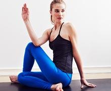 Om in Style: Yoga Essentials Online Sample Sale @ Gilt
