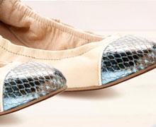 Yosi Samra Shoes & Handbags Online Sample Sale @ Ruelala.com