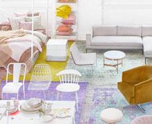 ABC Carpet & Home Online Summer Retail Sale