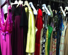 Alexander McQueen, Dolce & Gabbana, Prada, & More Sample Sale