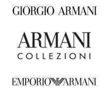 Armani Sample Sale
