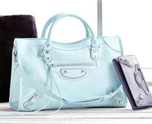 Balenciaga Handbags, Shoes, & Sunglasses Online Sample Sale @ Ruelala.com