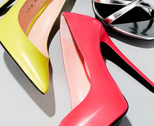 Early Access: Barbara Bui Accessories Online Sample Sale @ Gilt