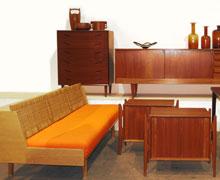 Baxter & Liebchen Moving Sale