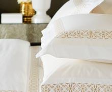 The Bed & Bath Sale: 100 Luxe Picks Online Sample Sale @ Ruelala.com