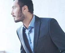 Best (Dressed) Man: What to Wear to a Wedding Online Sample Sale @ Ruelala.com