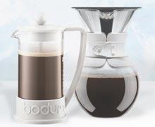BODUM Kitchenware Online Sample Sale @ Ruelala.com