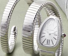 Stack On Luxe: Jewelry & Watches Featuring Bulgari Online Sample Sale @ Ruelala.com