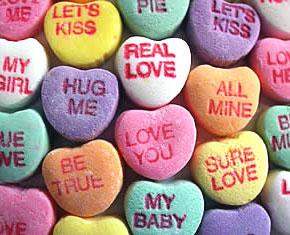 Ignore Valentine's Day!